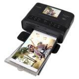 Canon Selphy CP1300 printer Zwart - thumbnail 8