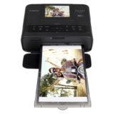 Canon Selphy CP1300 printer Zwart - thumbnail 10