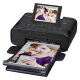 Canon Selphy CP1300 printer Zwart - thumbnail 12