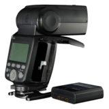 Yongnuo Speedlite YN686EX-RT flitser voor Canon - thumbnail 2