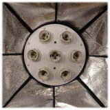 Caruba SLS-3 All-in-1 LED Octabox Lichtset - thumbnail 4