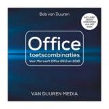 Office Toetscombinaties - Bob van Duuren - thumbnail 1