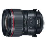 Canon TS-E 50mm f/2.8L Macro objectief