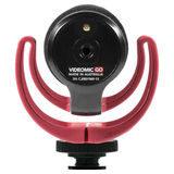 Rode VideoMic Go microfoon + Rycote Windjammer Special Kit - thumbnail 6