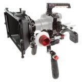 Shape Panasonic GH5 Cage Kit met Matte Box en Follow Focus - thumbnail 1
