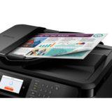 Epson WorkForce WF-7710 printer - thumbnail 4