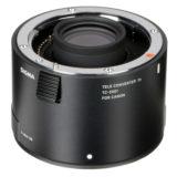 Sigma Tele Converter TC-2001 Canon - thumbnail 2