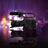 Panasonic AU-EVA1 5.7K Super 35mm Cinema Camera - thumbnail 6