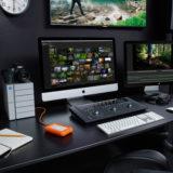 LaCie Rugged 5TB Thunderbolt USB-C externe harde schijf - thumbnail 9