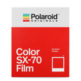 Polaroid Color Film voor SX-70 - thumbnail 1