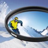 Hama UV Filter Coated 55mm - thumbnail 4