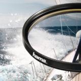 Hama UV Filter 390 HTMC 55mm - thumbnail 4