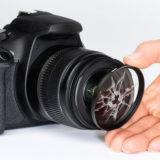 Hama UV Filter AR Coated 58mm - thumbnail 4