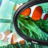 Hama Circulair Polarisatie Filter Coated 58mm - thumbnail 2