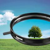 Hama Circulair Polarisatie Filter AR Coated 72mm - thumbnail 3