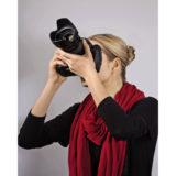 Hama Universele Zonnekap met Lensdop 58mm - thumbnail 7