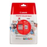 Canon CLI-581XL BK/C/M/Y Multipack - thumbnail 1