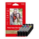 Canon CLI-581XL BK/C/M/Y Multipack - thumbnail 2
