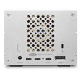 LaCie 2big Dock Thunderbolt 3 8TB netwerk harde schijf - thumbnail 6