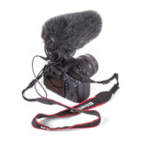 Rode VideoMic Pro+ microfoon + Rycote Windjammer - thumbnail 11