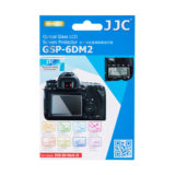 JJC GSP-6D Mark II Optical Glass Protector voor Canon 6D Mark II