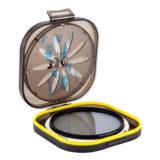 JJC FLC-L Moistureproof Filter Case Large - thumbnail 5