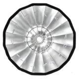Godox P120L Deep Parabolic softbox met Bowens mount - thumbnail 4