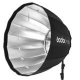 Godox P120L Deep Parabolic softbox met Bowens mount - thumbnail 10