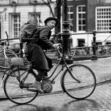Workshop straatfotografie Amsterdam - 2 juni 2018