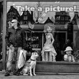 Workshop straatfotografie Amersfoort - 7 juli 2018