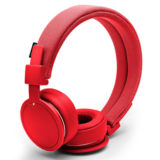 Urbanears Plattan ADV Wireless On-Ear koptelefoon Tomato - thumbnail 1