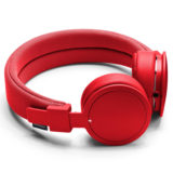 Urbanears Plattan ADV Wireless On-Ear koptelefoon Tomato - thumbnail 2