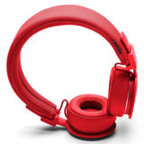 Urbanears Plattan ADV Wireless On-Ear koptelefoon Tomato - thumbnail 4