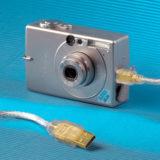 Hama Mini USB-verbindingskabel 1.8m - thumbnail 2