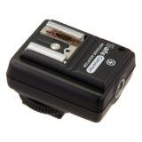 SMDV SM-512 High Voltage Safe Hotshoe Adapter - thumbnail 1