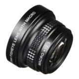 Beastgrip 37mm Fisheye Lens met Macro - thumbnail 3