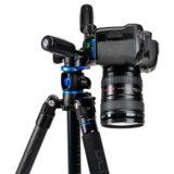 Benro HD1A Arca-Swiss 3-weg statiefkop - thumbnail 7