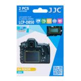 JJC LCP-D850 LCD bescherming - thumbnail 1