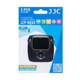 JJC LCP-SQ10 LCD bescherming - thumbnail 1