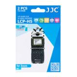 JJC LCP-H5 LCD bescherming - thumbnail 1