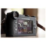 Leica CL systeemcamera Body Zwart - thumbnail 10