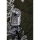 Ricoh TW-1 onderwaterbehuizing voor Theta V - thumbnail 3