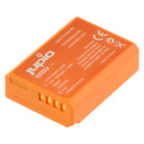 Canon LP-E10 accu Orange Series (Merk Jupio) - thumbnail 1