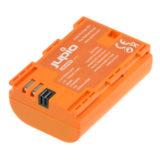 Canon LP-E6N accu Orange Series (Merk Jupio)