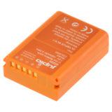 Olympus BLN-1 accu Orange Series (Merk Jupio) - thumbnail 1