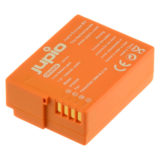 Panasonic DMW-BLC12E accu Orange Series (Merk Jupio)