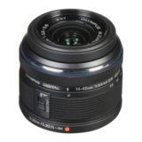 Olympus OM-D E-M10 Mark III systeemcamera Zwart + 14-42mm f/3.5-5.6 II R + 40-150mm f/4.0-5.6 R - thumbnail 7