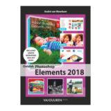 Ontdek Photoshop Elements 2018 - André van Woerkom