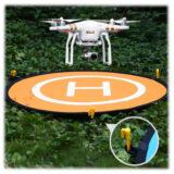 Caruba Drone Landing Pad 75cm - thumbnail 4