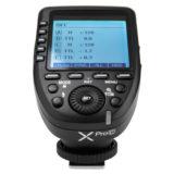 Godox X Pro-C transmitter voor Canon - thumbnail 2
